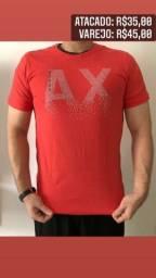NOVIDADE! Camisas Premium???