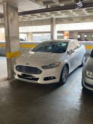 Ford Fusion Titanium AWD 2014 COM TETO