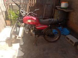 Vende essa moto interressa chama no zap *