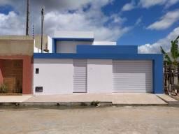 Casa 3 Quartos, verdes campos Arapiraca/AL
