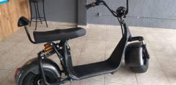 Título do anúncio: scooter 1500w.com bateria 20ap.