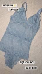 Repasso mercadoria (lingerie)