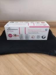 Babá Eletrônica Com Repelente Ultrassônico Powerpack Mt-978