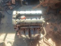 Motor c4 2.0 flex