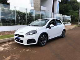 Fiat Punto Tjet STG3