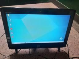 computador hp CQ1-1220 br
