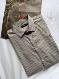Camisa Manga Longa Reserva ORIGINAL