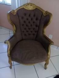 cadeira vitoriana
