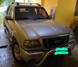 Vendo ou troco Ranger XLT à Gás