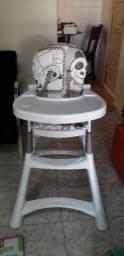 Cadeira de alimentação do Panda