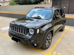 Jeep Renegade Longitude 1.8 AT 2019