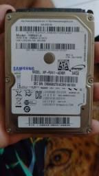 HD slim 640GB