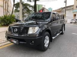 Nissan Frontier Se 2011 Turbo Diesel
