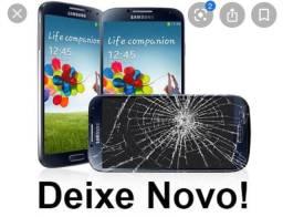 Conserto de celular, deixe seu celular como novo!