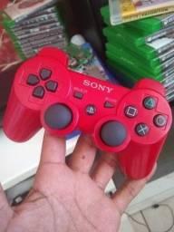 Controle original Sony ps3 - aceito cartão