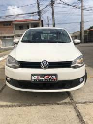 Vw Fox 1.6 Itrend Completo Ipva 2021 Pg Total!!!