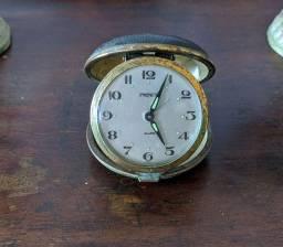 Lindo relógio Prince antigo funcionando