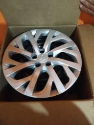 Roda de ferro Corolla