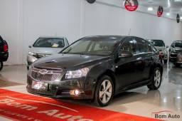 Chevrolet Cruze 1.8 LT Automático 2013