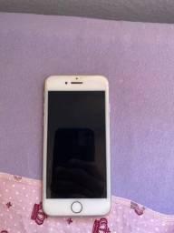 Vendo iPhone 7 , troco tbm em algo do meu interesse