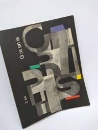 Revista Graphis de Artes Visuais e Design Gráfico