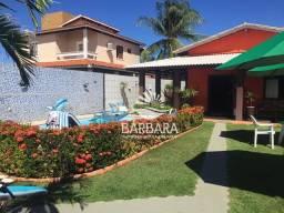 Casa com 5 dormitórios à venda, 250 m² por R$ 680.000,00 - Barra do Jacuípe - Camaçari/BA