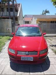 Fiat Stilo 2005 1.8 Único Dono 4p