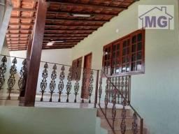 Casa com 3 dormitórios à venda, 100 m² por R$ 370.000 - Jardim Santo Antônio - Macaé/RJ