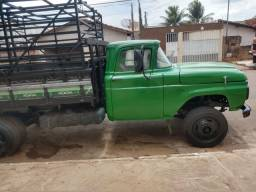 Ford F350 ano 1970