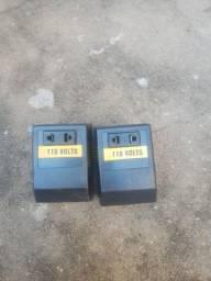 Transformador 220v  saída 110v de tomada