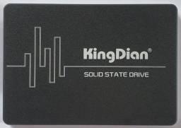 SSD KingDian 120GB - Lacrado