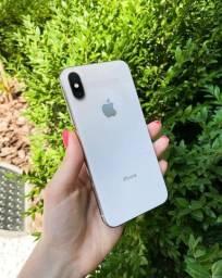 Promoção Ultima unidade IPhone XS Pronta entrega Loja fisica Garantia