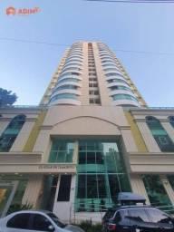 Apartamento Duplex com 4 dormitórios para alugar, 234 m² por R$ 10.500,00/mês - Centro - B