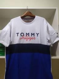 Camiseta Tommy Hilfiger - XL / GG