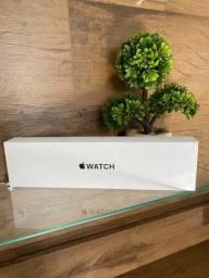 Apple Watch SE 40mm novo/lacrado GPS + 5G