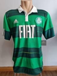 Camisa Palmeiras original 2010 #Rugby