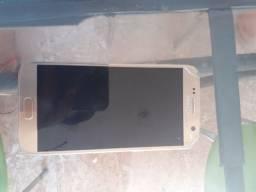 Vendo celular A7 Samsung