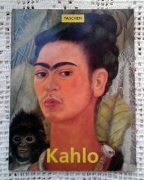 Kahlo - Taschen