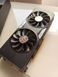 GTX 960 4GB ACX 2.0+ 2 coolers