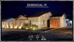 A melhor oportunidade do Condomínio Essencial IV, 113 mt2 de terreno - Jardim Paris - Ouri