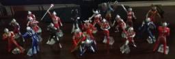 Ultraman Family Collectibles