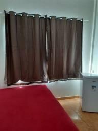 Alugo quartos com banheiro (suites) na orla do bairro santa ines/zona sul