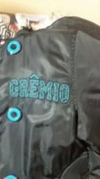 Linda jaqueta original do Grêmio tam M  (serve até 42)
