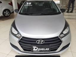 Top. Hyundai HB 20 Hatch 1.0 Completo - 2018