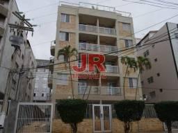 Excelente apartamento 02 quartos, área de serviço e garagem. Algodoal - Cabo Frio-RJ