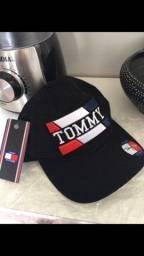 Boné/Chapéu Tommy Hilfiger NOVO