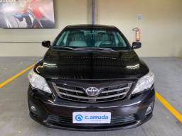 Toyota Corola Gli 2013 - Blindado - Automático