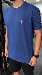 T-shirt Osklen