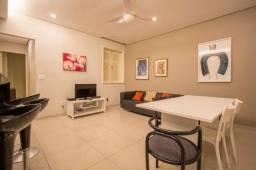 Título do anúncio: Espaçoso e confortável 3 quartos em Copacabana! #357.CP