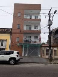 Aluga-se apt. com 02 quartos com garagem $ 1.300,00